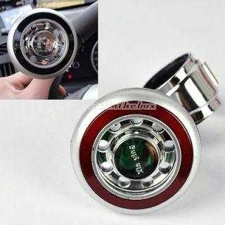 Grip Power Car/Auto Hand Control Wheel Steering Suicide Knob Handle