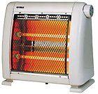 NEW Optimus H 5210 Infrared Quartz Radiant Heater
