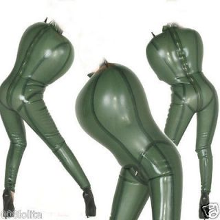 Latex/rubber/c​atsuit unique/Unisex/​Inflatable/ite​m/3328