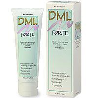 DML Forte Super Moisturizing Cream with Panthenol