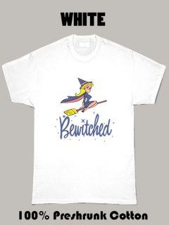 Bewitched (tshirt,shirt,sweatshirt,sweater,hoodie,hat,cap)