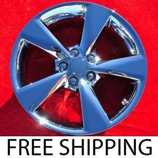 RX450H OEM Chrome Factory Wheels Rims 74253 (Fits 2005 Nissan Maxima