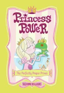 perfectly princess books in Children & Young Adults