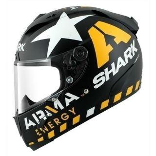 shark race r pro scott redding replica motorcycle helmet more