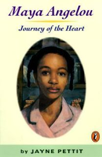 Journey of the Heart (Rainbow Biography), Jayne Pettit, Good Book