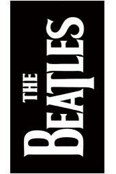 the beatles logo vinyl sticker decal from united kingdom time