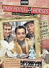Only Fools and Horses   Complete Series 1 3 DVD, 2003, 4 Disc Set