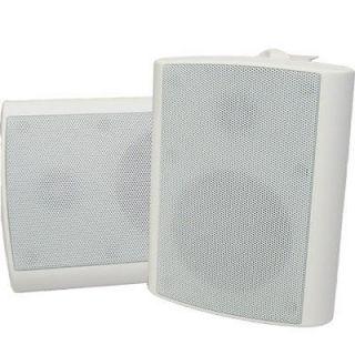 bookshelf garden hd outdoor patio speaker pair ts5odw one day