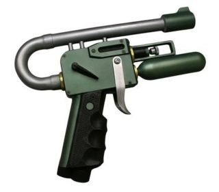 GREEN HORNET   Gas Gun 1:1 Scale Prop Replica (Hollywood