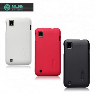 Nillkin Hard Cover Case + Free LCD Screen Protector For ZTE Skate