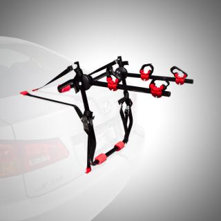 Newly listed Universal 2 Bicycle Bike Rack Trunk Mount Carrier SUV