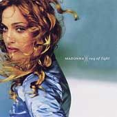 Ray of Light by Madonna CD, Mar 1998, Warner Bros.