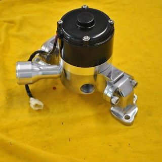 351 Cleveland Ford Electric Water Pump 351m 400 High Volume Flow Polis