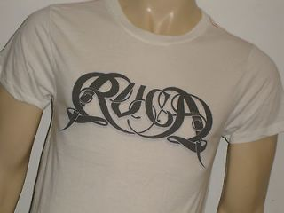 NEW mens *R.V.C.A BRAND* soft thin 50/50 skate surf california t shirt
