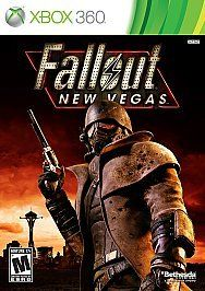 fallout new vegas xbox 360 2010 time left $ 3
