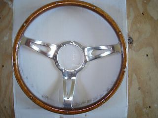 shelby cobra replica steering wheel and hub kit ac time