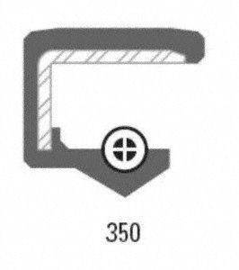 Timken 224026 Manual Trans Output Shaft Seal