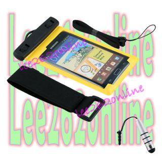 samsung note waterproof case in Cases, Covers & Skins