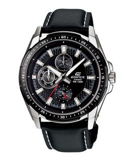 Fibre  Watch by Casio Edifice F1 Red Bull Racing GT3 TT RS GP