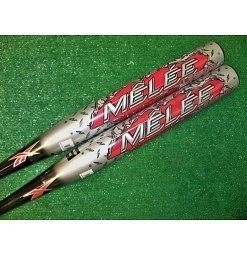 Reebok Melee Legend Ultra HOT SENIOR Softball Bat 34/26oz BAL on