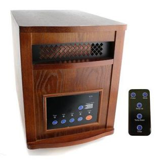 new lifesmart ls1500 6 1500 watt infrared quartz heater save