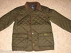 NWT MENS POLO RALPH LAUREN QUILTED BARN JACKET XXL