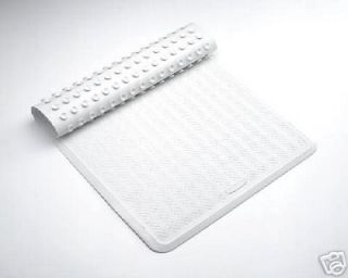 rubbermaid bath mat in Bathmats, Rugs & Toilet Covers
