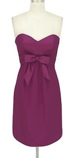 bridesmaid dress purple in Clothing,