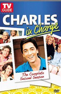 Charles in Charge   The Complete Second Season DVD, 2007, 3 Disc Set