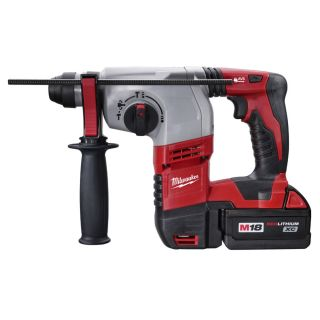 Milwaukee 2605 22 SDS Max Corded Drill