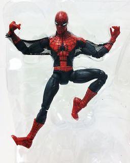 APPEARANCE SPIDERMAN Marvel Legends SENTINEL NEW Loose Action Figure