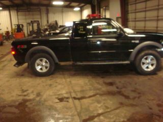 99 03 04 05 06 07 08 09 FORD RANGER REAR AXLE ASSEMBLY