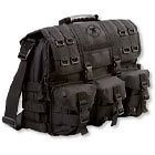 military special forces briefcase and laptop gear bag time left