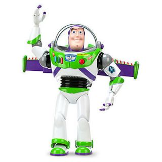 Toy Story Buzz Lightyear Desk Lamp
