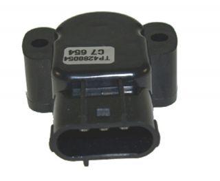 ENGINE MGMT 99049 Throttle Position Sensor (Fits 2000 Ford Focus