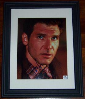 harrison ford autograph in Entertainment Memorabilia