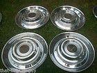54 55 cadillac deville fleetwood eldorado hubcaps hub caps wheelcovers