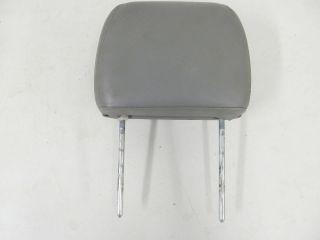 chevy silverado truck bucket seat head rest seats trim time