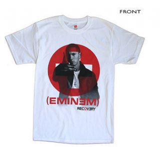 eminem recovery point t shirt more options size time left