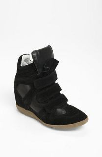 Steve Madden Hilight Wedge Sneaker Sz 8 So ISABEL MARANT Alternative