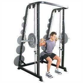 pro smith machine time left $ 1649 99 buy it
