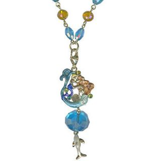 kirks folly mermaid necklace in Necklaces & Pendants