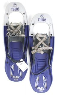 tubbs flex trk 24 snowshoes snow shoe pair men s