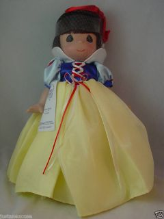 precious moments snow white in Decorative Collectibles
