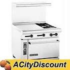 gas range american range imperial blue star commercial cooking