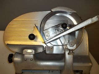 used us berkel meat slicer 12 blade time left $