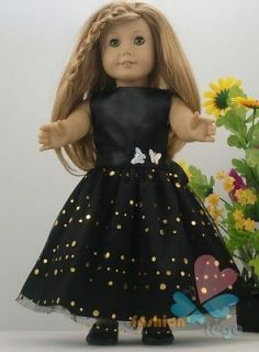 new doll clothes fits 18 american girl # f108 from
