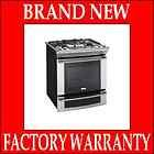 WOLF 48 DUAL FUEL STAINLESS STEEL GAS RANGE DF486G