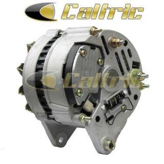alternator case tractor 385 395 485 495 585 595 new