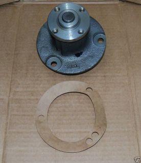 New Case Tractor Water Pump 310 311 420C 430 470 480C 530 570 580 630